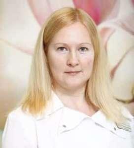 Иванова Наталья Вячеславовна