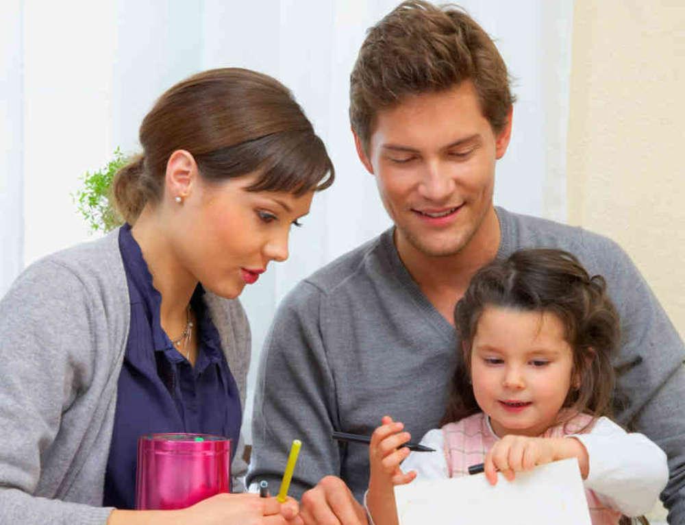 Семейная консультация