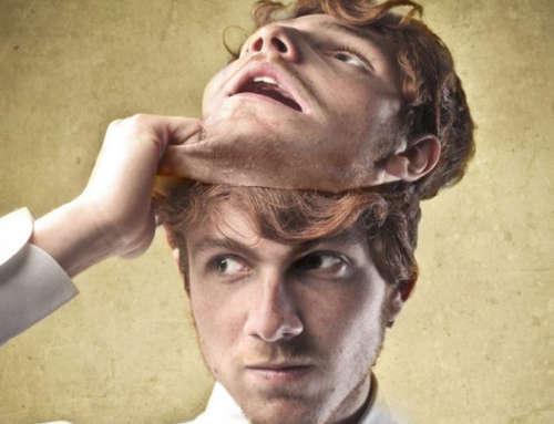 Психология Бизнесмена
