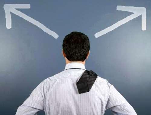 Как научиться принимать решения без лишних сомнений