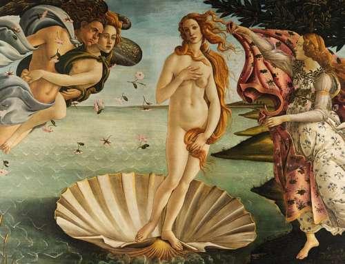 Мистерии Венеры
