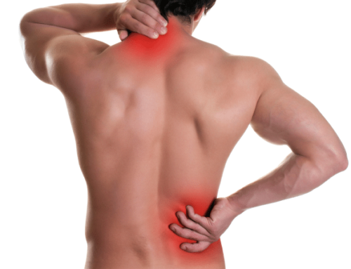 Устранение причин болей в спине