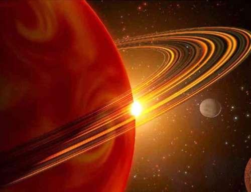 Медицинская сторона Юпитера