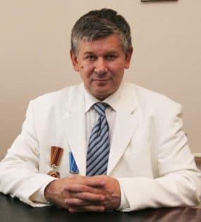 Волков Николай Николаевич