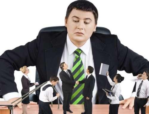 Как завоевать авторитет подчиненных