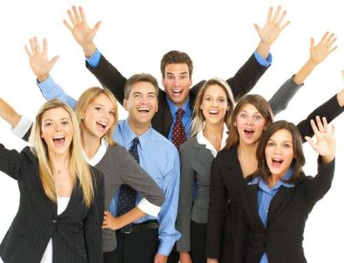 Как сформировать успешную команду