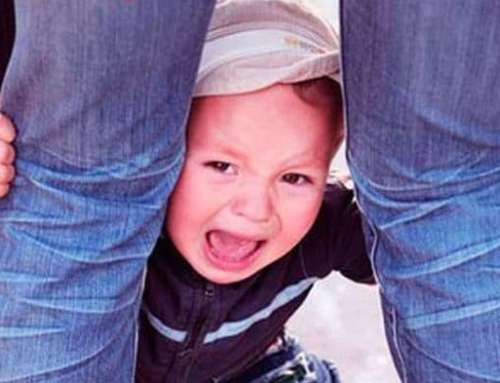 Консультации психолога для родителей