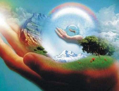 Самопознание и познание мира