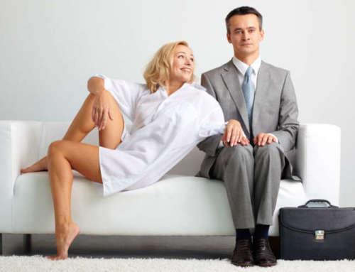 Психология жены