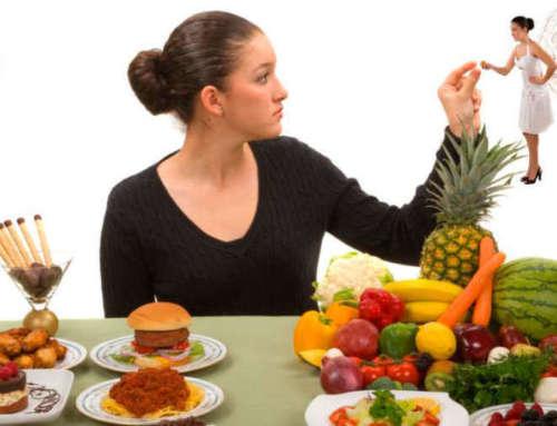 Проблема здорового питания