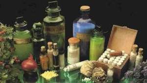 Услуги гомеопата