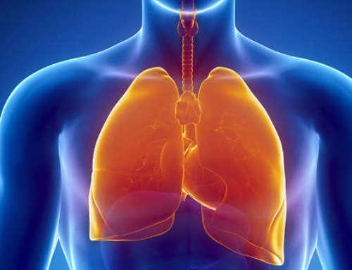 Диагностика и лечение патологии легких