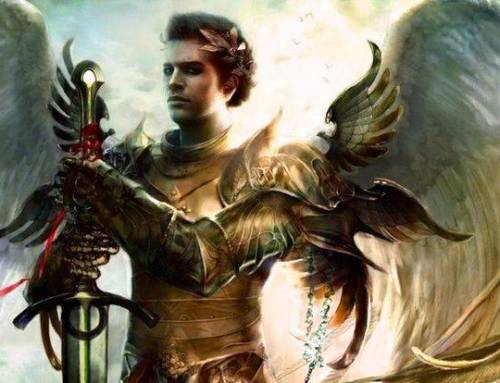 Ангел — Защитник Знака Зодиака
