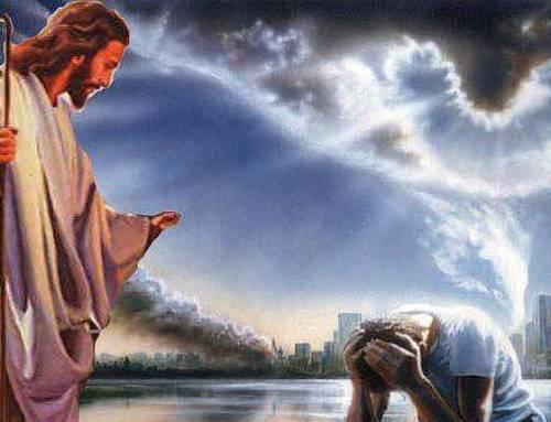 Что нужно просить у Бога