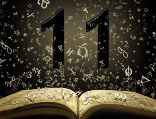 Королевское число 11