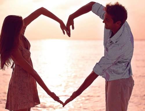 Психотипы и союзы между супругами